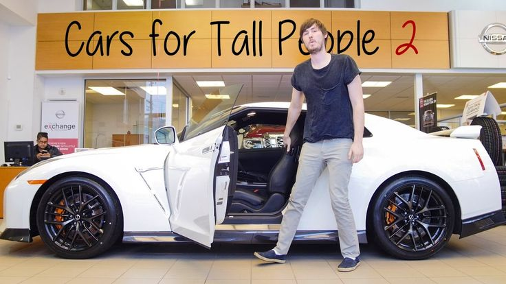 Cars for Tall People 2