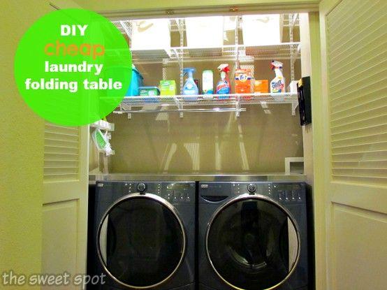 Best 25+ Laundry Folding Station Ideas On Pinterest | Laundry Station,  Laundry Basket Storage And Laundry Storage