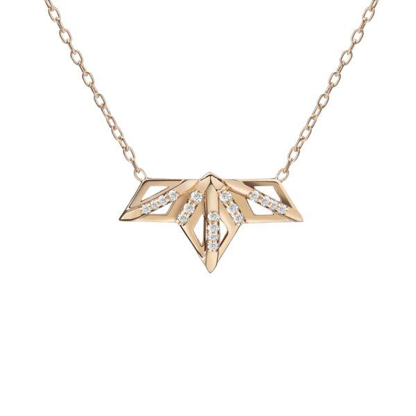 Gillian Steinhardt - Queen P Necklace