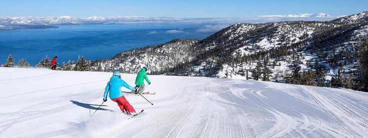 Summer is around the corner but don't hold your breath waiting for the ski resorts to close. With record amounts of snow this year, allof the Lake Tahoe ski resorts have extended their seasons, with skiing possible at some resorts for Memorial Day weekend! Cover photo: Heavenly Mountain Resort…