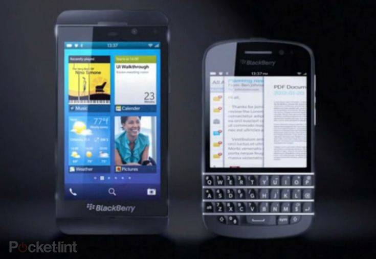 BlackBerry 10 UCCW v1.0 - Frenzy ANDROID