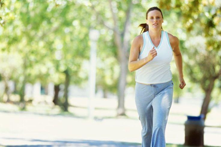 ¿Cuánto debería poder correr antes de entrenar para una media maratón? | Muy Fitness