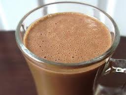 Smoothies Coklat, minuman lezat ini memang cocok menemani anda di waktu luang anda. Dengan segala kenikmatannya akan menambahindah suasana hati anda.