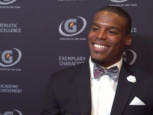 Cam Newton, girlfriend expecting second child | WCNC.com