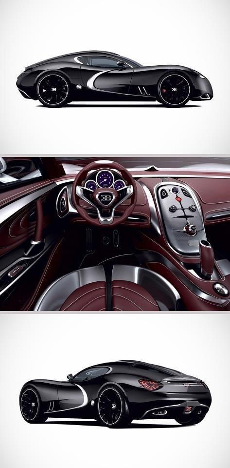 Bugatti Gangloff Con top gear supercars fast cars - Cars Photos Rox Tune Cars
