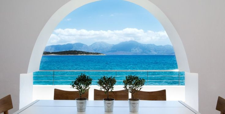Honeymoon im Minos Beach Hotel | Flitterwochen-Ziele.de