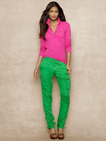Best 25  Green cargo pants ideas on Pinterest