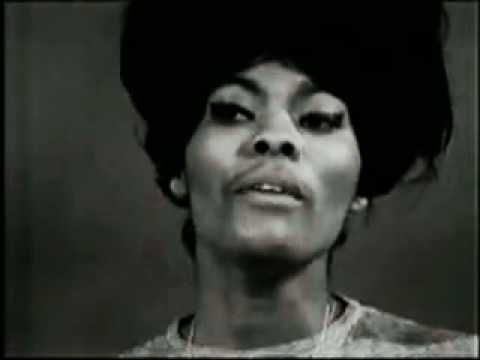 Dionne Warwick - Anyone Who Had A Heart, 1963, Burt Bacharach and Hal David