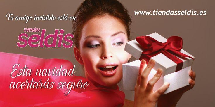 Ya tenemos nuestra novedades de Diciembre. Descúbrelas en www.tiendasseldis.es