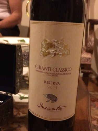 Find what fellow wine enthusiasts are saying about Chianti Classico Riserva in…