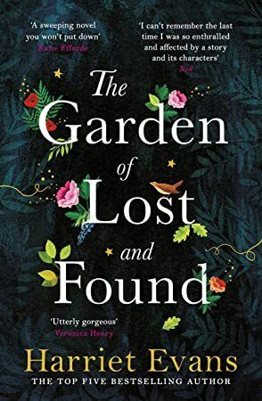 Free Read: The Garden of Lost and Found: The NEW heart-breaking epic from the Sunday Times bestselle – Adrienne Kresso