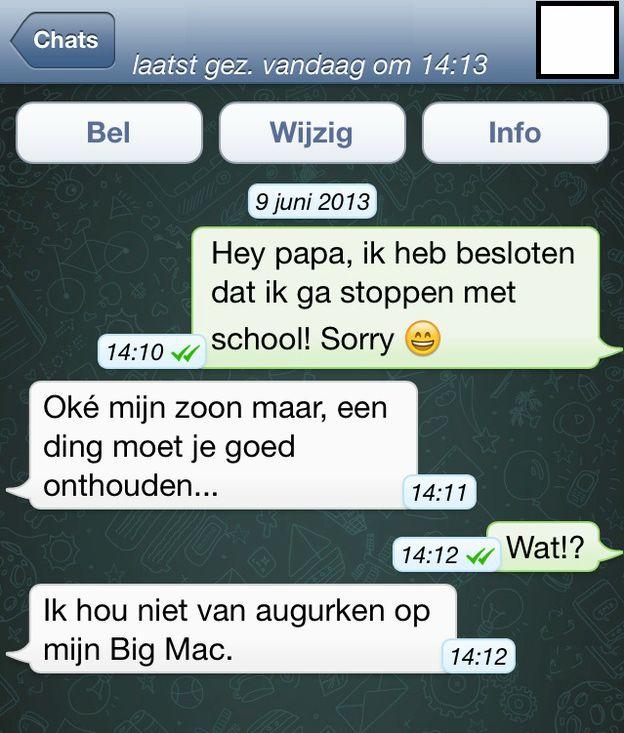 whatsapp grapjes nederlands - Google zoeken