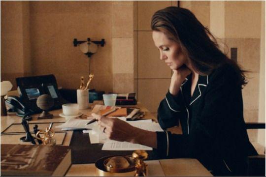 Angelina Jolie, Angelina Jolie Pitt