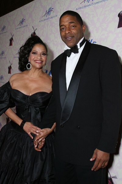 'Til Death Do Us Part: 21 of the Longest Celebrity Marriages