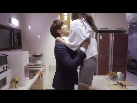 noble my love ep 18 sexy in the kitchen youtube noble my love. Black Bedroom Furniture Sets. Home Design Ideas