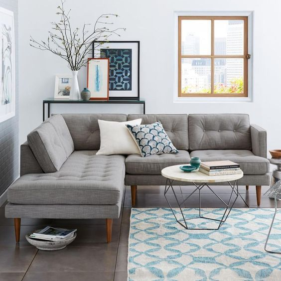 8 Types Of Corner Sofas To Save Your Living Room Space   Corner Sofas   Do  You Intend To Purchase A Corner Sofa? Do You Know What Your Living Room  Need ... Part 68