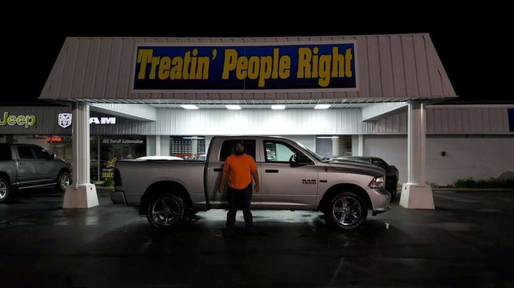 Congratulations to Seth Walker from Baxter TN for the Purchase of his new 2014 Ram 1500.  Seth , Thank you for business and for driving the small distance to allow us to serve you !