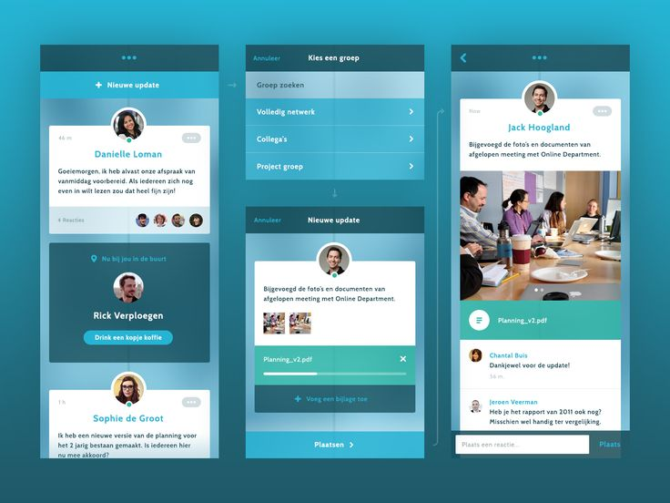 1000 images about mobile interface design on pinterest for Tile layout app