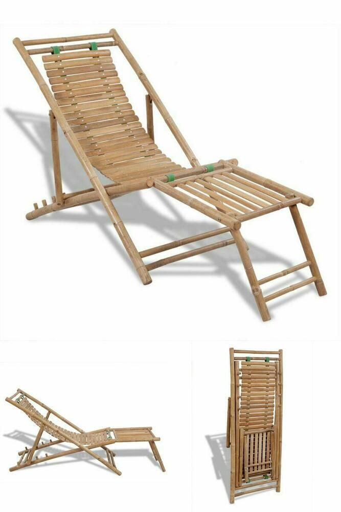 Outdoor Chaise Lounge Chair Folding Steamer Deck Camping Hotel Garden Sunbed Outdoorchaiseloung Outdoor Chaise Lounge Chair Hammock Swing Chair Relaxing Chair