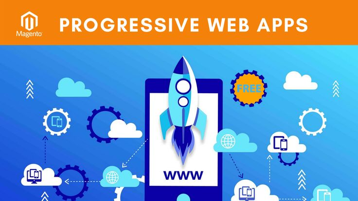 Magento Progressive Web Apps Free Download Progressive