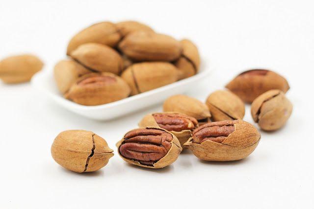 Kandungan nutrisi dan manfaat kacang kenari untuk kesehatan