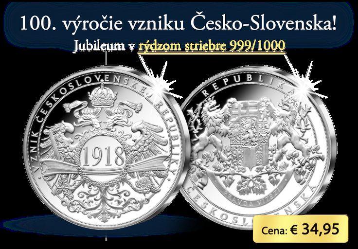 História Česko-Slovenska