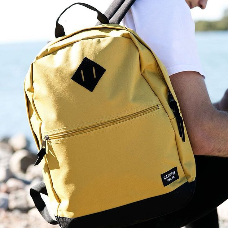 Keep it casual with this cool men's backpack. theguideonline.com.au