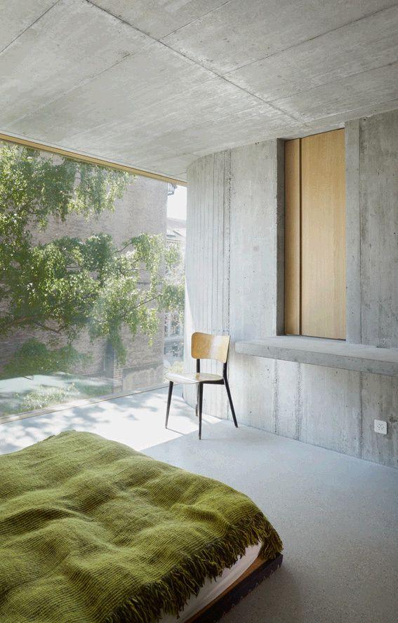 Schweizer Architekturpreis Beton 2013 / Ausdruckskraft und Zukunft - Architektur und Architekten - News / Meldungen / Nachrichten - BauNetz.de