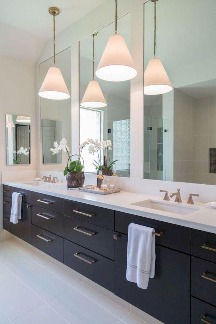 Small Master Bathroom Remodel Ideas 57
