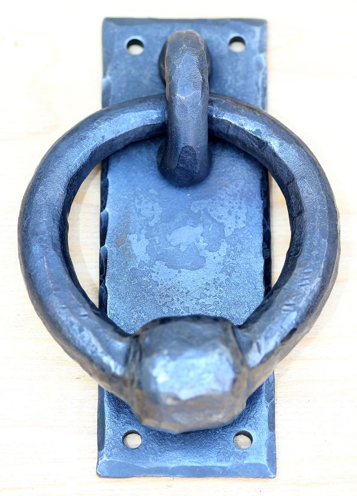 Дверные Молотки