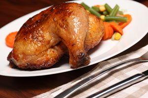 Cómo cocinar pollo