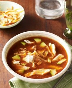 5 Great Good Housekeeping Soup Recipes