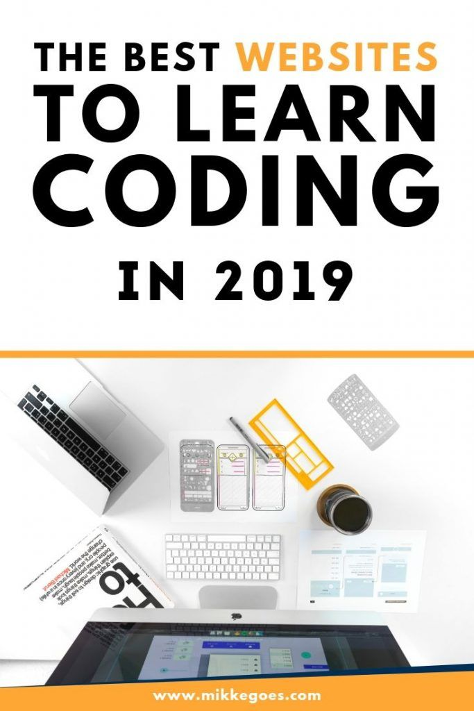 The Best Websites to Learn Coding and Web Development in 2019
