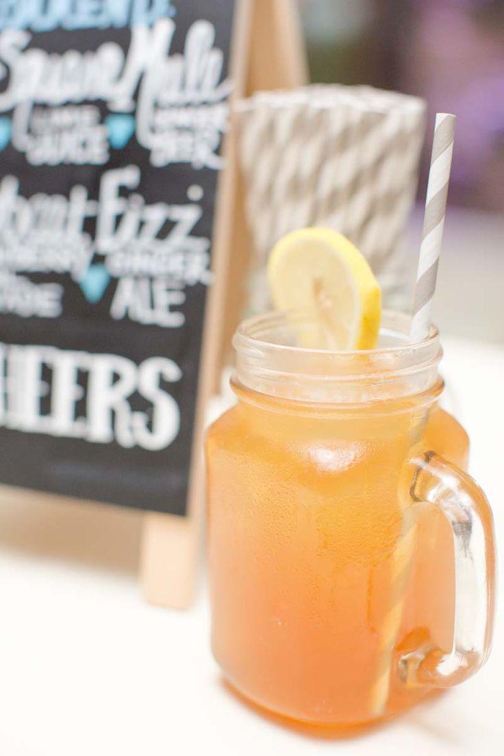 Wedding Signature Drinks for the Fall Winter Season | Tina Elizabeth Photography | Signature Drinks