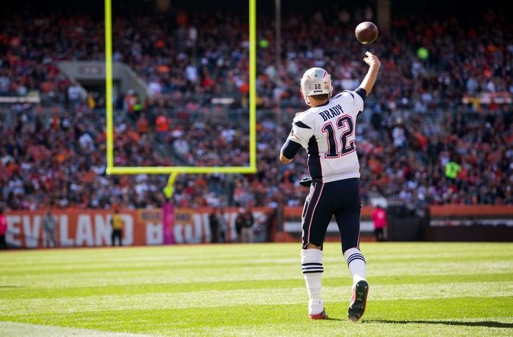 Patriots Gridiron News 11/6: Tom Brady is an MVP On and Off the Field
