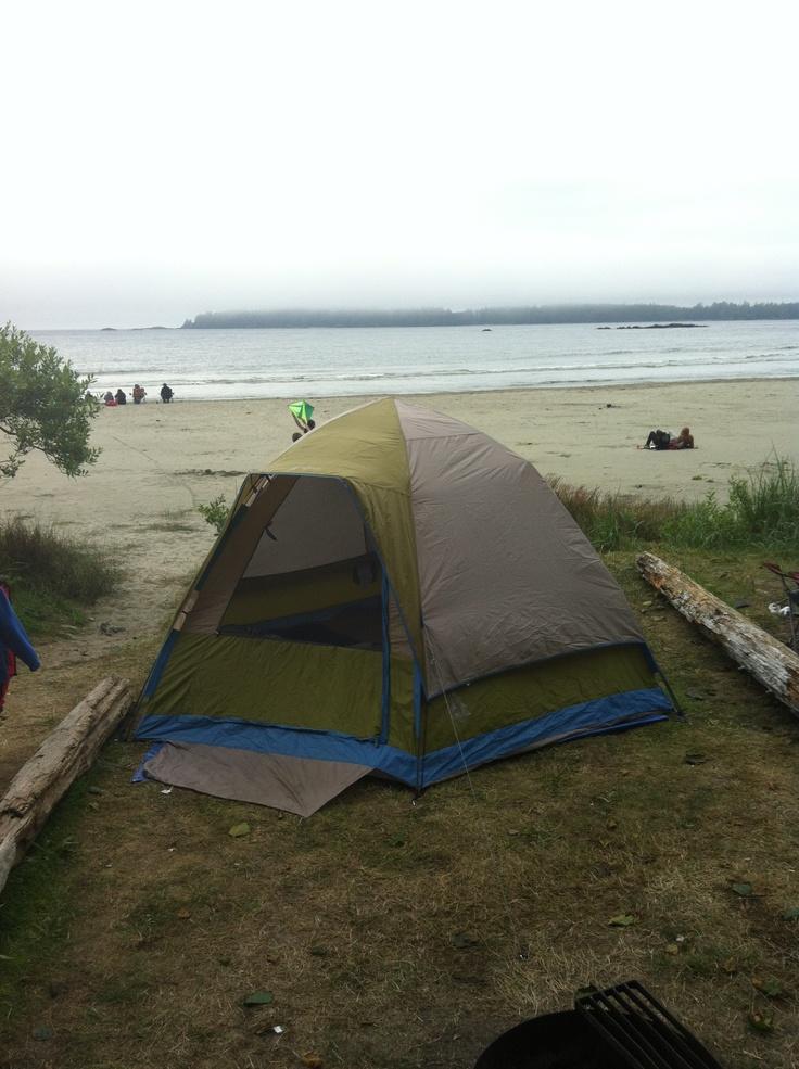 Mackenzie beach- Tofino bc
