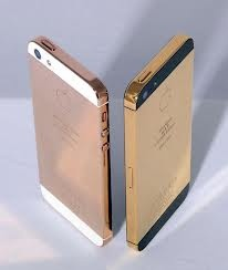 rosegold iphone for shannon o.o