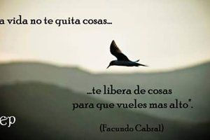 Facundo Cabral - Castellano