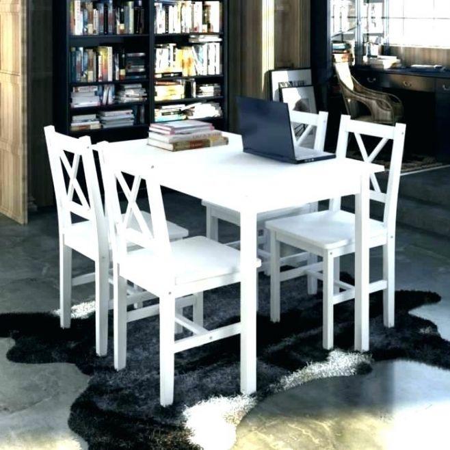 Table De Cuisine Blanche Table Cuisine Table Cuisine Chaise En