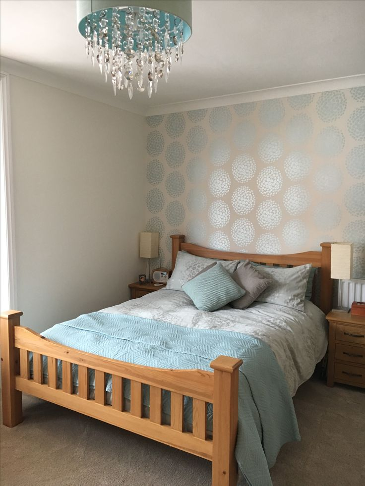 10+ Ideas About Duck Egg Bedroom On Pinterest