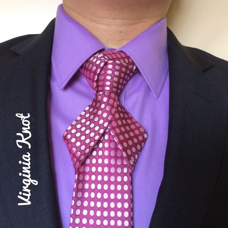 Virginia Knot created by Noel Junio. It is a combination of the Trinity and the Trixie Knot.