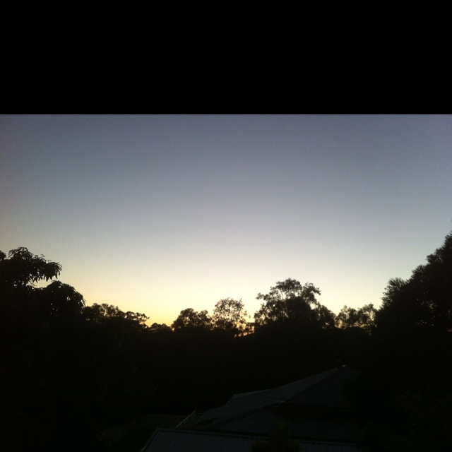 Daylight 3 April 2012