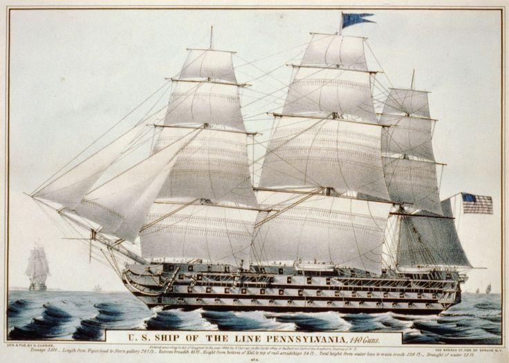 Learn the story of Civil War ships Montauk  Rattlesnake on the Explore Georgia blog!
