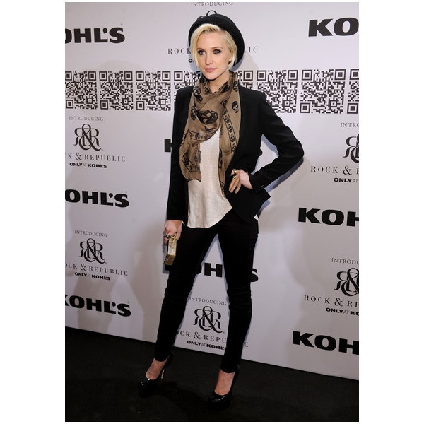 Rock Republic For Kohl 39 S Fashion Show Style Pinterest