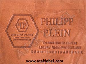 Leather label, hot stamping, debossed,die cut, denim label, jeans label  #leatherlabel #derietiket #ataklabel #ataketiket #denimlabel #jeanslabel #clothinglabel