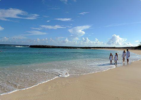 Nassau, Bahamas vacation deals from JetBlue Getaways.