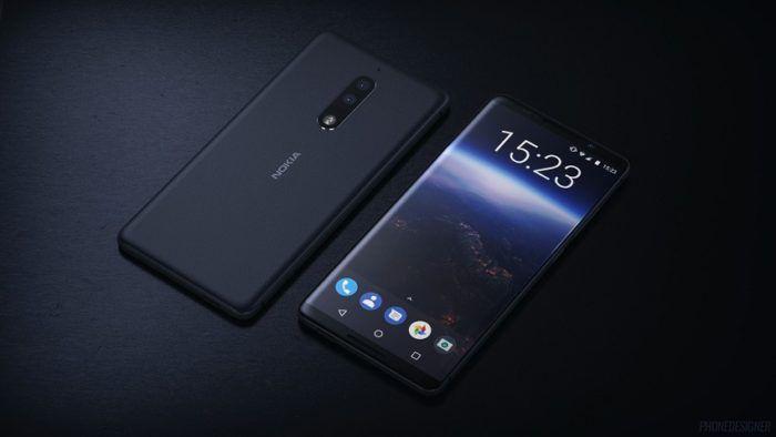 Το Nokia 9 θα μοιάζει τελικά με το iPhone 7; - https://wp.me/p3DBOw-EAS - Η HMD Global παρουσίασε φέτος μια σειρά από smartphones και κινητά τηλέφωνα όπως παραδείγματος χάρη τα Nοkia 3, 5, 6 καθώς και η επαναληπτική έκδοση του Nokia 3310. Όπως σας αναφέραμε όμως και σε προηγούμενο άρθρο μας η εταιρεία σκ�
