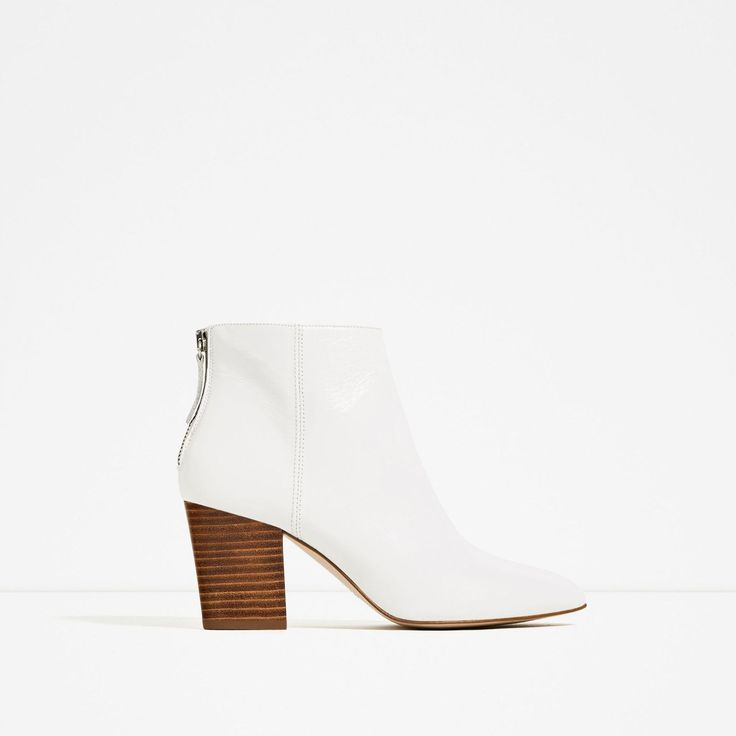 We Found 'Em: 14 Perfect Pairs of White Boots