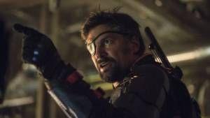 #Manu Bennett Set to Return as Deathstroke on Arrow #NewMovies #arrow #bennett #deathstroke #return