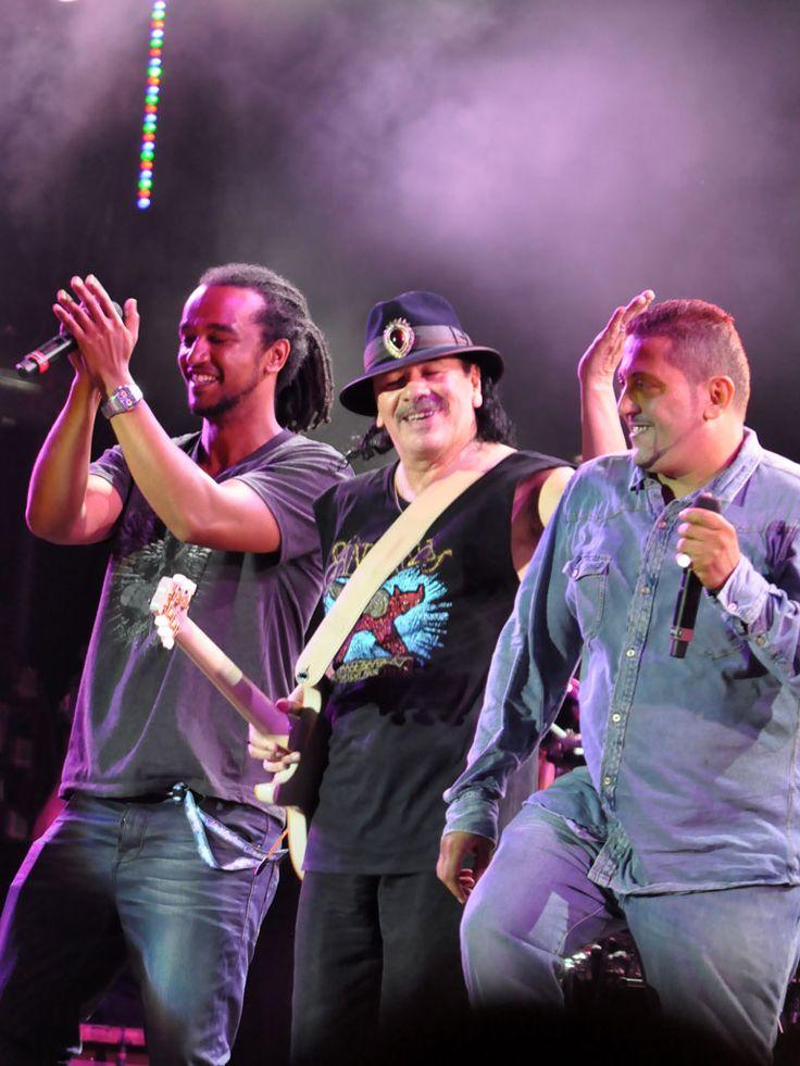 Santana & Dub Inc.